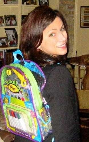 Nice Backpack