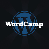 WordCamp Logo 2008